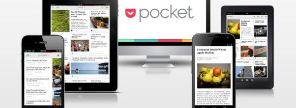 Pocket, capiamo cos'è e come funziona